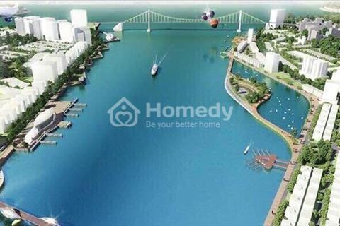 Nhận đặt chỗ dự án mới Shophouse thương mại kiến trúc đẹp view sông Hàn, Trần Hưng Đạo Đà Nẵng