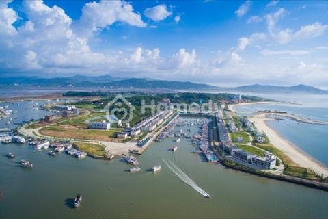 Shophouse Tuần Châu Marina - Ưu thế vượt trội, lợi nhuận bền vững
