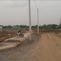 Đất nền giá rẻ khu dân cư An Phú quốc lộ 50 giá chỉ 650 triệu/nền