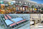 Dự án mang đến sự khác biệt, kết hợp hài hòa giữa Chợ truyền thống với phong cách hiện đại và sang trọng sẽ trở thành lựa chọn kinh doanh và đầu tư hiệu quả cho các khách hàng.