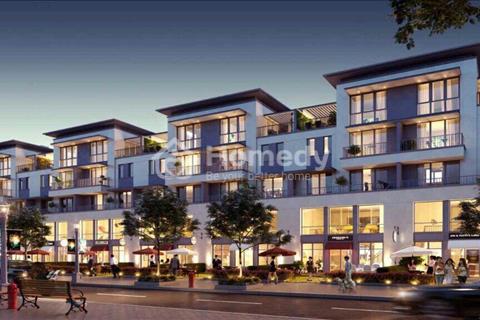 Chuẩn bị mở bán Shophouse khu đô thị Hà Nội Garden City, Thạch Bàn, Long Biên