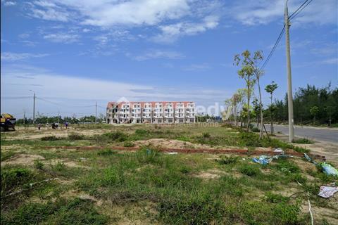 New Hội An Mansion, khu đô thị cao cấp tại Hội An