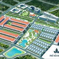 Khu đô thị Phố Nối House mở bán 100 lô ngoại giao, chỉ 12,5 triệu/m2, 60-90m2