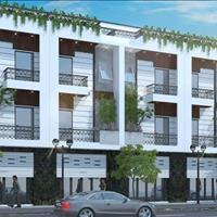 Nhà phố ngay Nguyễn Ảnh Thủ, Hóc Môn, giá chỉ 2 tỷ 100 triệu, sổ hồng riêng