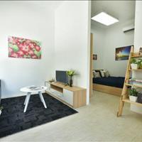 Cho thuê lại căn hộ tại Thủ Thiêm Sky, chỉ 12 triệu/tháng, 2 phòng ngủ lầu cao, thoáng mát, an ninh
