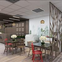 Cho thuê văn phòng trọn gói, 15 - 20 - 25 - 30 - 50 - 70 - 100m2 Việt Á Tower - Duy Tân