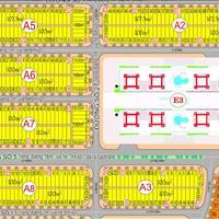 Nhà khu tây bắc phường Vĩnh Quang, thành phố Rạch Giá tỉnh Kiên Giang, lô A7 căn 28, 29