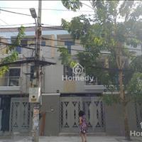 Cho thuê nhà đường số 5, khu dân cư Đất Việt, Phường Bình Hưng Hòa, Quận Bình Tân