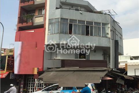 Cho thuê nhà nguyên căn góc 2 mặt tiền Tỉnh Lộ 10, Bình Trị Đông, Bình Tân
