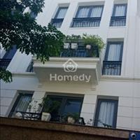 Bán biệt thự tại khu đô thị Văn Phú - Hà Đông, 75m2, 5 tầng, giá 6.5 tỷ