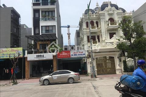 Bán đất đường to trung tâm Hồng Hải, Hạ Long, Quảng Ninh, diện tích 95m2