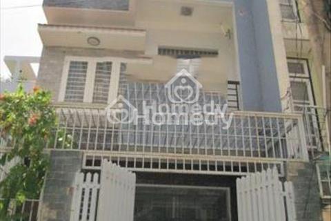 Cho thuê nhà mặt tiền đường số 50, Phường Tân Tạo, Quận Bình Tân