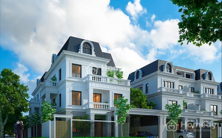 Chủ đầu tư Hải Phát mở bán đợt cuối biệt thự - Shophouse Roman Plaza, Tố Hữu