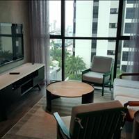 Bán căn hộ cao cấp The Ascent Thảo Điền 2 phòng ngủ 67m2 đường Quốc Hương Quận 2 ở liền