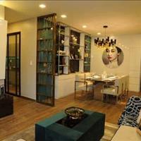 Xuất cảnh bán gấp căn hộ Nam Phúc Le Jardin 110m2 lầu thấp, giá cực hiếm 4,1 tỷ