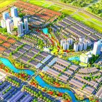 Bán gấp lô góc 2 mặt tiền Dragon Smart City, tiện đầu tư và kinh doanh, cách biển 1km