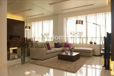 Bán căn hộ Sunrise City V2, 162m2, 4 phòng ngủ, full nội thất bán 7 tỷ, tầng đẹp