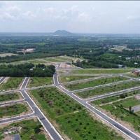 Khu dân cư mới huyện Tân Thành, Bà Rịa đã hoàn thành hạ tầng