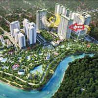 Bán căn hộ Topaz Elite Quận 8, căn diện tích 78m2 giá 1,7 tỷ chênh lệch nhẹ