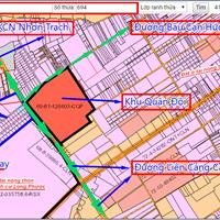 Dự án khu dân cư Long Phước 6 – Tiếp bước thành công