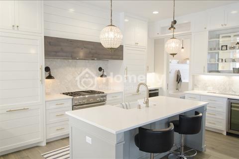 Cho thuê căn hộ Đảo Kim Cương Quận 2, căn 1PN 82m2, Brilliant full nội thất, 26 triệu/tháng