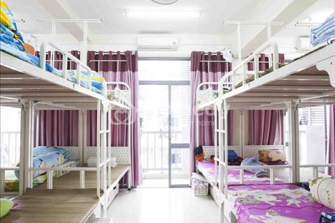 Phòng kí túc xá cao cấp 40m2 đầy đủ tiện nghi, hẻm 90/9 Lý Thường Kiệt, cách Đại học Bách Khoa 50m