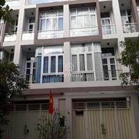 Bán nhà 2 lầu 1 trệt khu nhà phố liền kề, 21 căn VIP Điền Thuận Home - Thạnh Xuân 25 - Quận 12