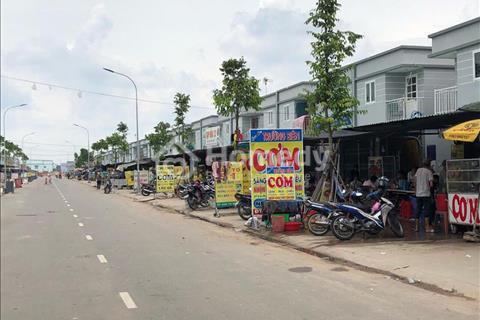 Bán dự án khu nhà trọ cao cấp Bàu Bàng, gần trung tâm hành chính Bàu Bàng