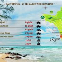 Ra mắt biệt thự 6 sao trên không - Sky Villa - Regent Residences Phú Quốc
