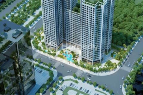 Cơ hội sở hữu căn hộ chung cư cao cấp tại Thanh Trì, căn 53m2, 2 phòng ngủ với giá hấp dẫn