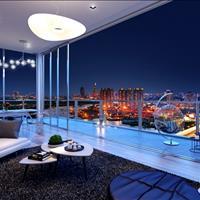 Bán căn hộ Serenity Sky Villas Quận 3 có diện tích 136.91m2, 2 phòng ngủ nội thất cao cấp