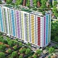 Cho thuê chung cư chung cư 8X Plus, Quận 12, diện tích 64m2, 2 phòng ngủ