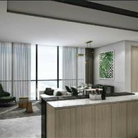 Bán căn hộ Empire City 2 phòng ngủ diện tích 104m2 view sông Sài Gòn