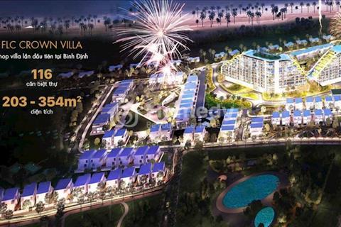 FLC Crown Villa - FLC Lux City Quy Nhơn