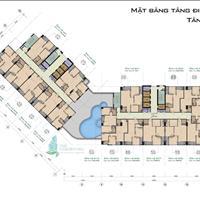 Chung cư The Garden Hills - Chính chủ bán căn hộ A2202 - trung tâm Mỹ Đình - 4 phòng ngủ