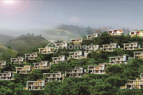 Bán biệt thự Nha Trang Marina Hill, biệt thự nghỉ dưỡng đồi xanh view biển đẳng cấp