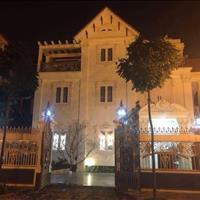 Bán biệt thự xa hoa sang trọng bậc nhất phố Tố Hữu, Nam Từ Liêm, Hà Nội