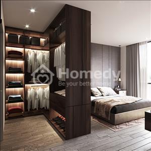 Căn hộ Diamond Island 2 phòng ngủ 90m2 phong cách hiện đại