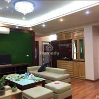 Cho thuê gấp căn hộ cao cấp 671 Hoàng Hoa Thám, 115m2, 3 phòng ngủ, 2 WC, đủ đồ, nhà đẹp, 14 triệu