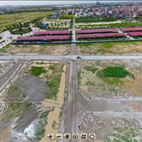 Đất nền Bắc Ninh, đầu tư siêu lợi nhuận đợt 1, Nam Hồng Garden
