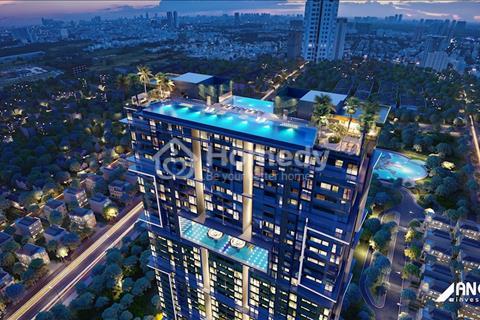 Sky 89 Dự Án Casino Ven Sông Đầu Tiên Hợp Pháp Tại Phú Mỹ Hưng Quận 7