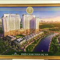 Tổ hợp thương mại chung cư cao cấp Roman Plaza full nội thất chỉ 2 tỷ/căn