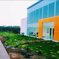 Bán đất nền dự án huyện Long Thành, 4 mặt tiền đường, giá chỉ 650 triệu/nền