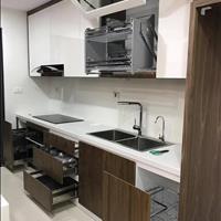 Bán gấp căn hộ siêu đẹp full nội thất thiết kế, 99m2, 3 PN, căn góc hướng đông nam GoldSilk Complex