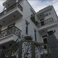Biệt thự siêu đẹp 1 trệt 2 lầu 6x13m - đẳng cấp Thạnh Lộc quận 12 - chợ Cầu Đồng 700m