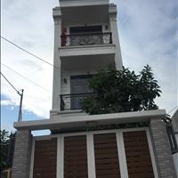 Biệt thự mini mặt tiền Thạnh Lộc 16 - gần nhà hàng Dòng Sông Xanh - Quận 12