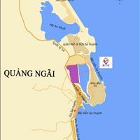 Chính thức nhận đặt chỗ dự án Sa Huỳnh Complex Seaside ngay hôm nay