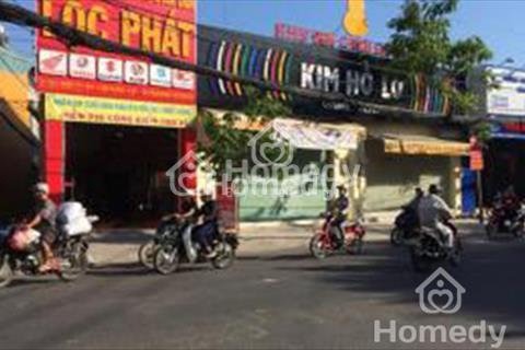 Cho thuê mặt bằng mặt tiền Hương Lộ 2, Quận Bình Tân, diện tích 20x51m