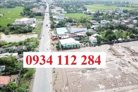 Cơ hội sở hữu nhà phố đẹp vị trí vàng - quận 7 - Bình Chánh - Long An, chỉ 950 triệu
