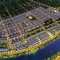 Nhận đặt chỗ dự án khu chung cư Sa Huỳnh kết hợp với chình trang đô thị